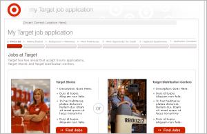 Target JAS 5.0
